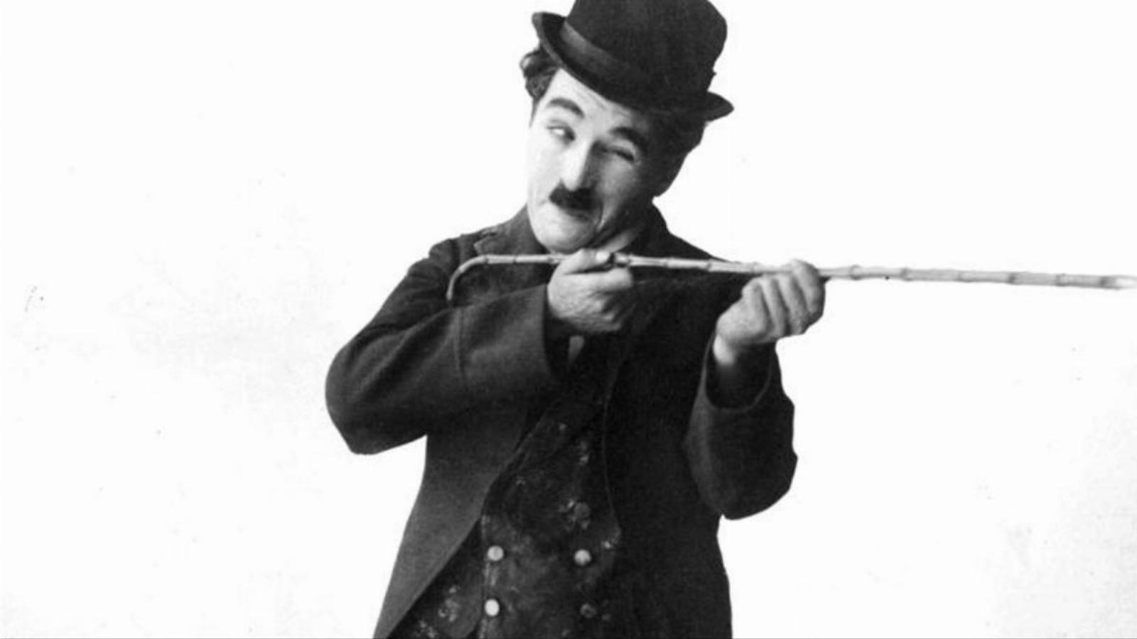 زادروز چارلی چاپلین، کمدین بزرگ تاریخ: سال 1889