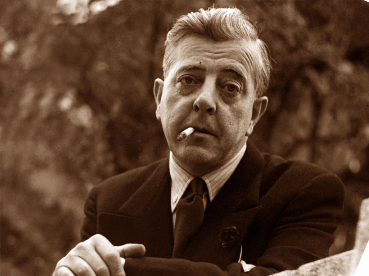 سالروز  درگذشت ژاک پره ور،شاعر فرانسوی