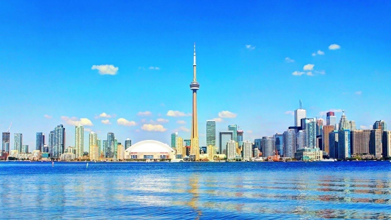 جاذبه های توریستی تورنتو