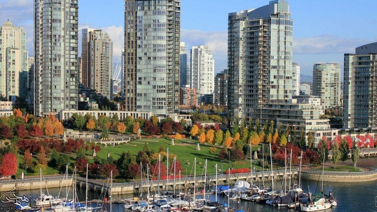 راهنمای کوتاه گردشگری در ونکوور