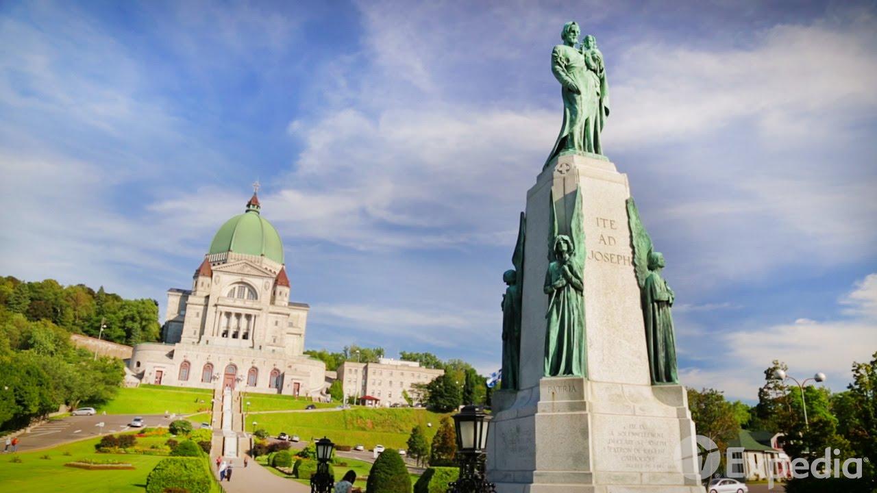مونتریال زیبا: راهنمای گردشگران