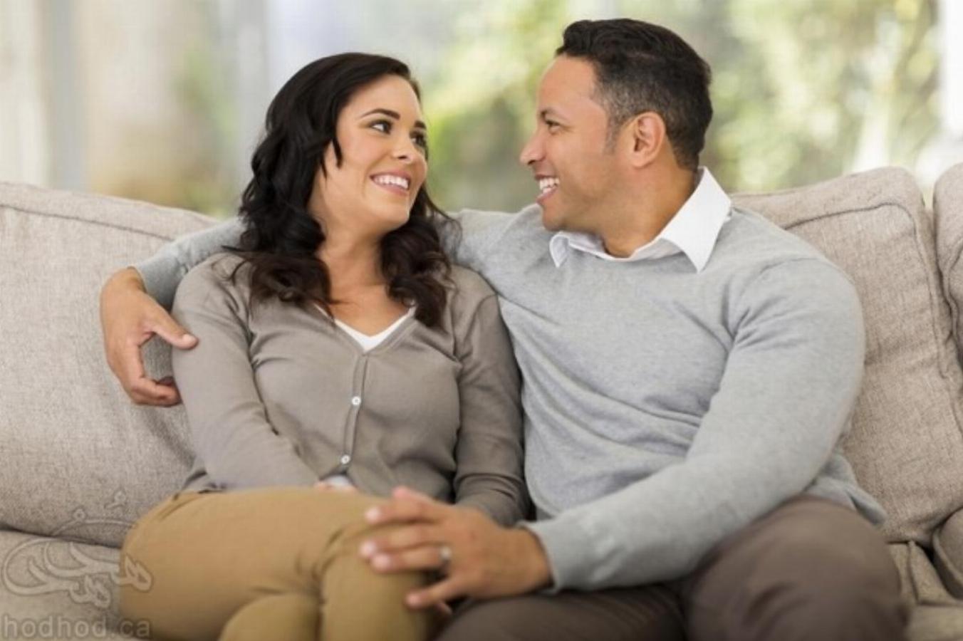 5 پیشنهاد برای داشتن یک رابطه عاشقانه مهیج در کانادا