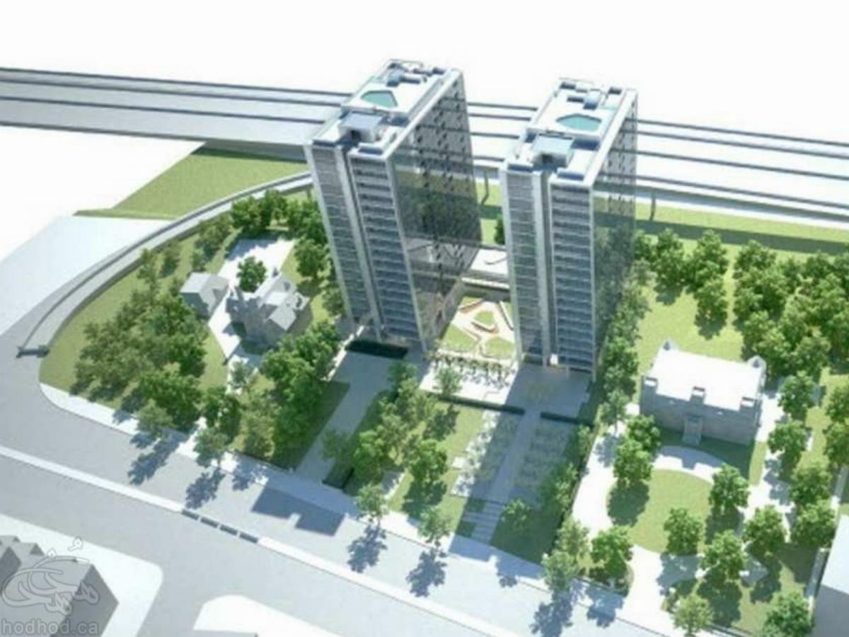 شایعه یا واقعیت؟ احداث پارک و فضای سبز در دانتاون مونتریال