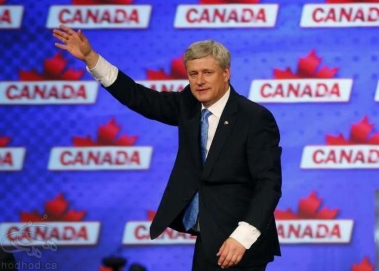 نخست وزیر سابق کانادا: خداحافظی از سیاست و سلام به تجارت!