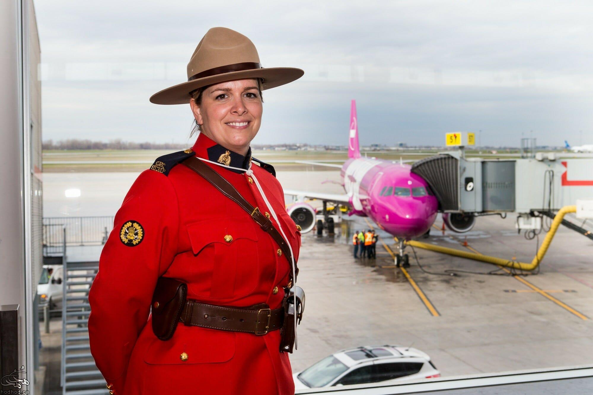 شروع پروازهای بسیار ارزان (از 99 دلار) خطوط هواپیمایی WOW از مونترال به اروپا