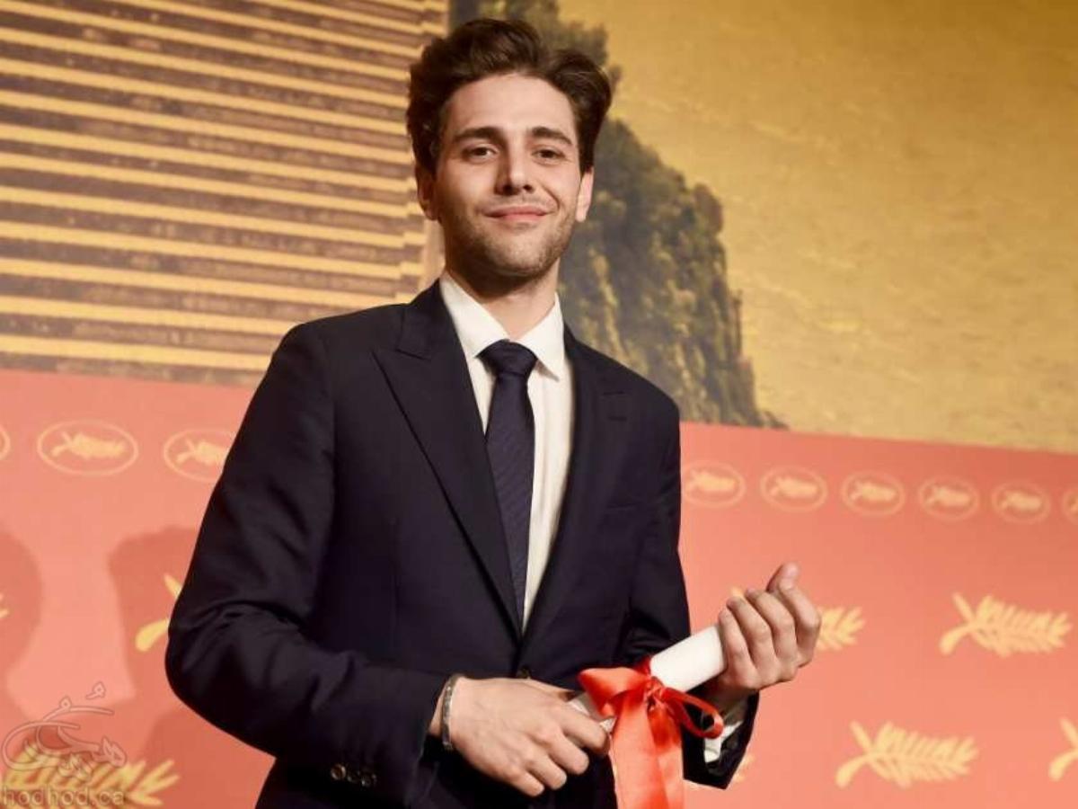 خاویر دولان کارگردان جوان کانادایی برنده جایزه بزرگ کن 2016 شد.