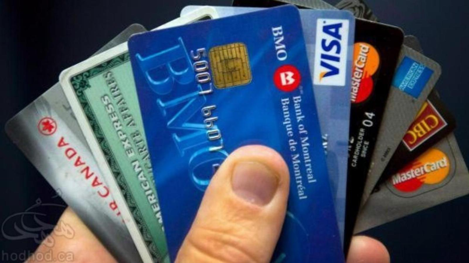 ده روش شایع کلاهبرداری از کارت های اعتباری توسط پلیس کانادا اعلام شد