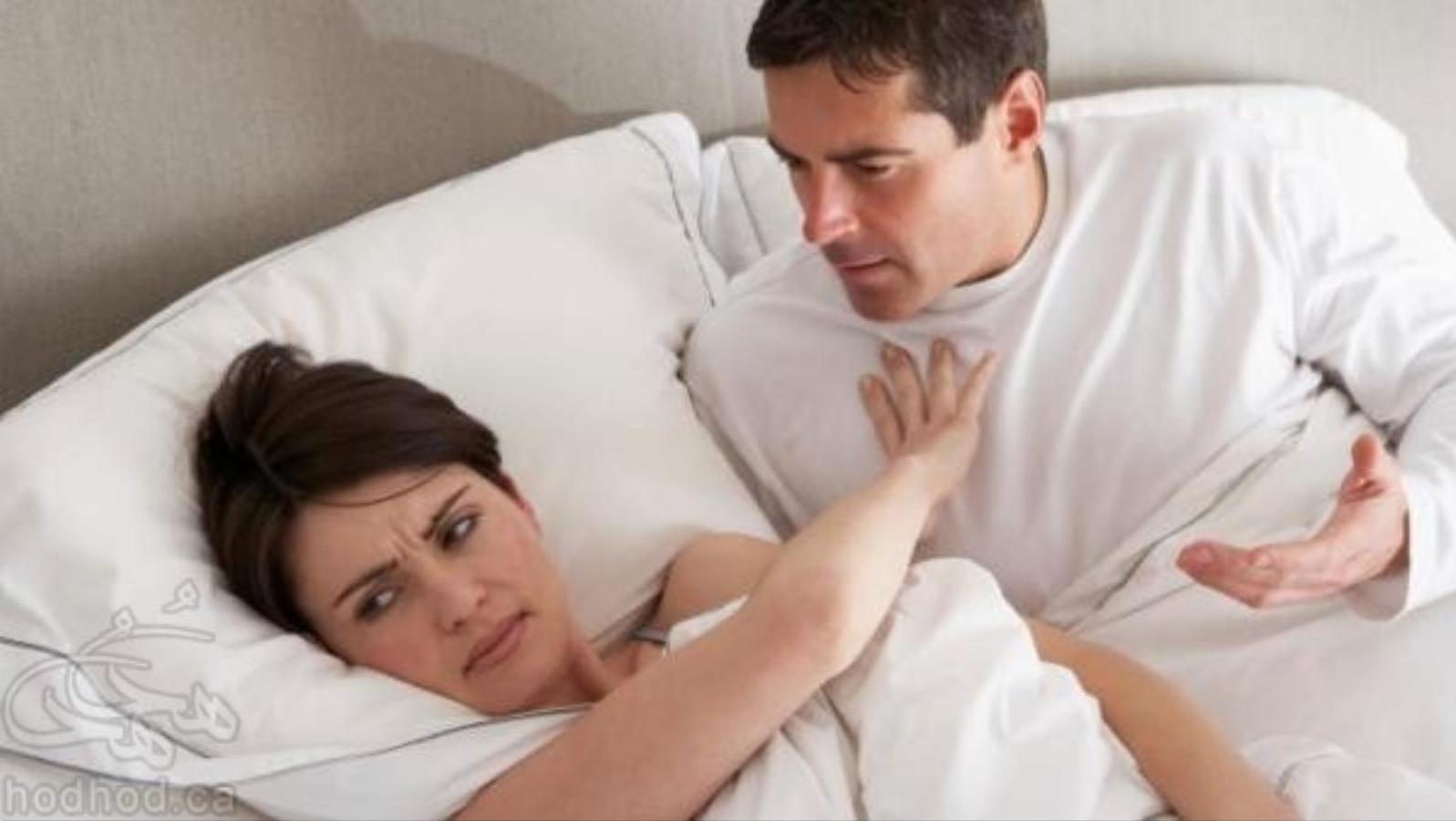 نگاهی نو: دلایل سرد مزاجی و کم شهوت بودن زنان