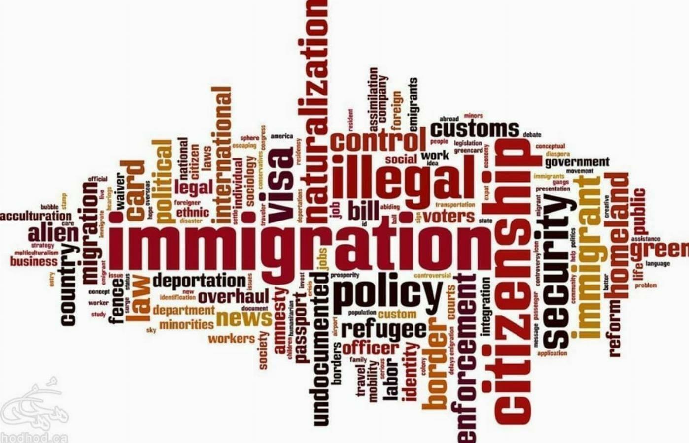 مهاجرت، چالشی برای فرد، خانواده و اجتماع (بخش سوم)