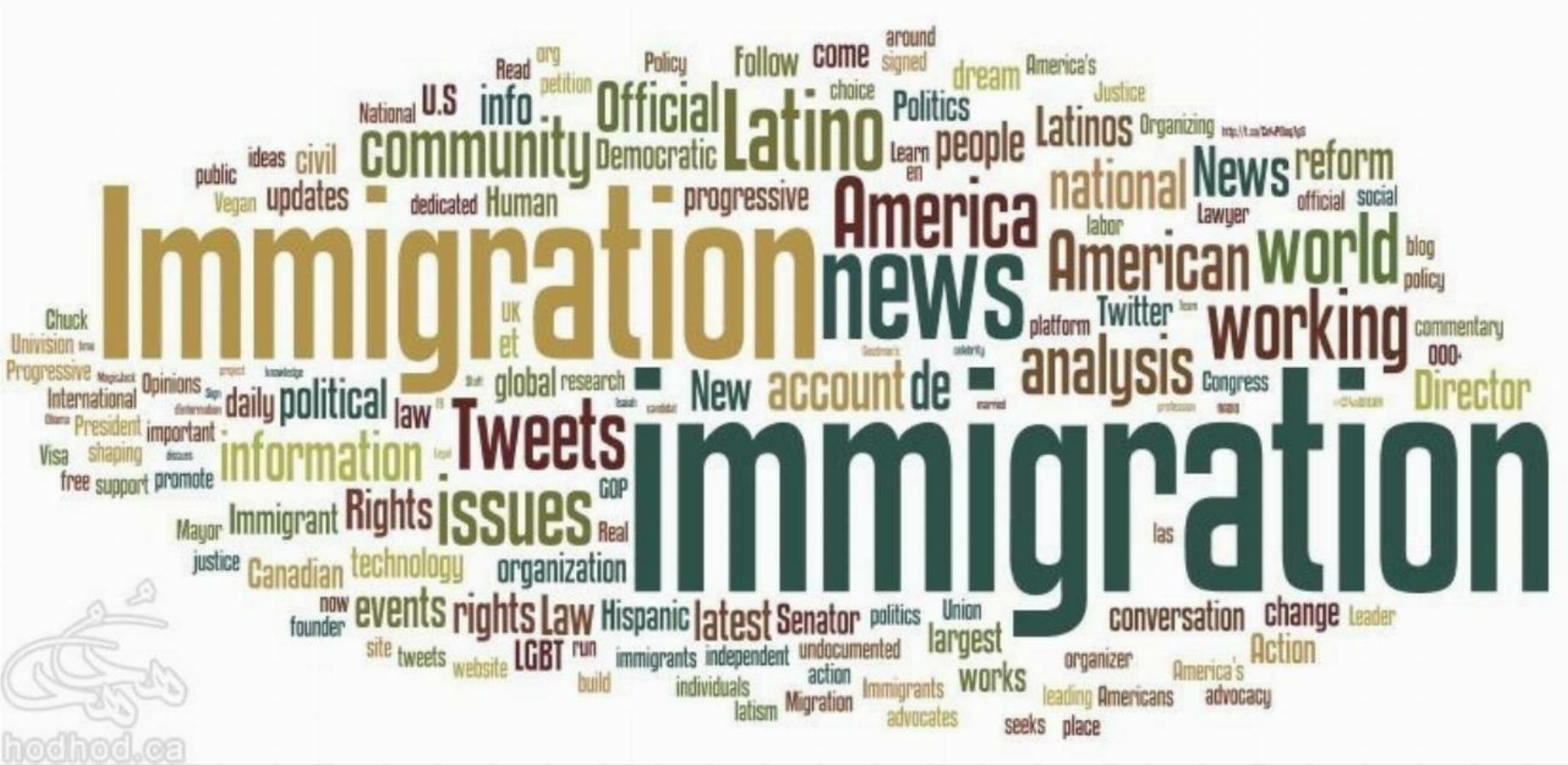 مهاجرت، چالشی برای فرد، خانواه و اجتماع (بخش نخست)