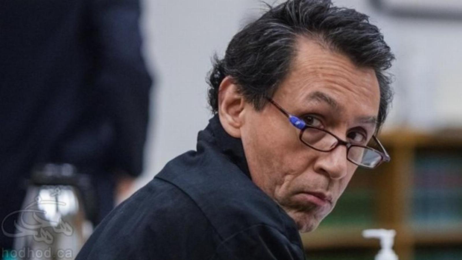 39 سال زندان برای مرد کانادایی به اتهام تجاوز به خانم سالمند 70 ساله!
