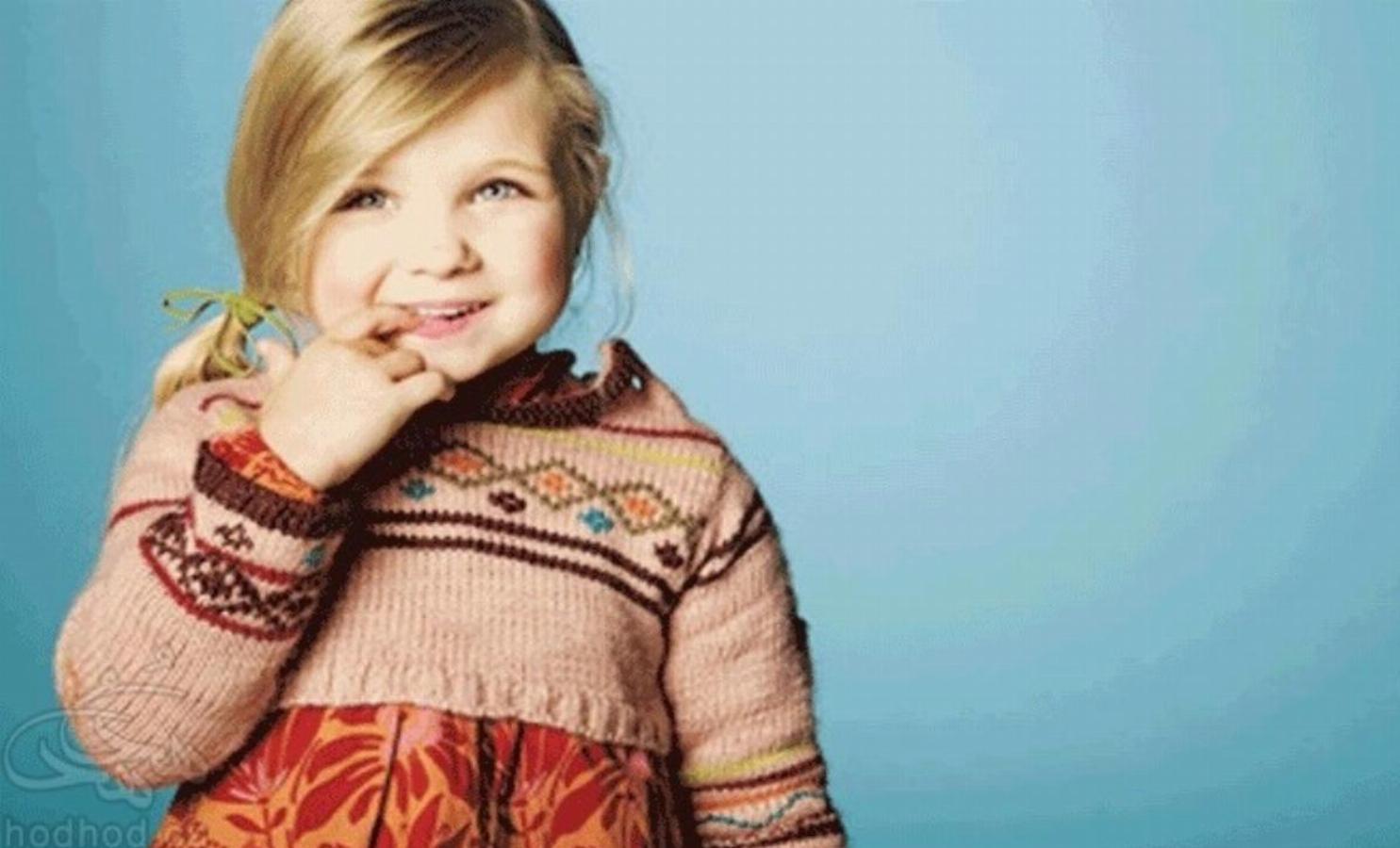 نگاهی نو: علت و روش های درمان ناخن جویدن در کودکان