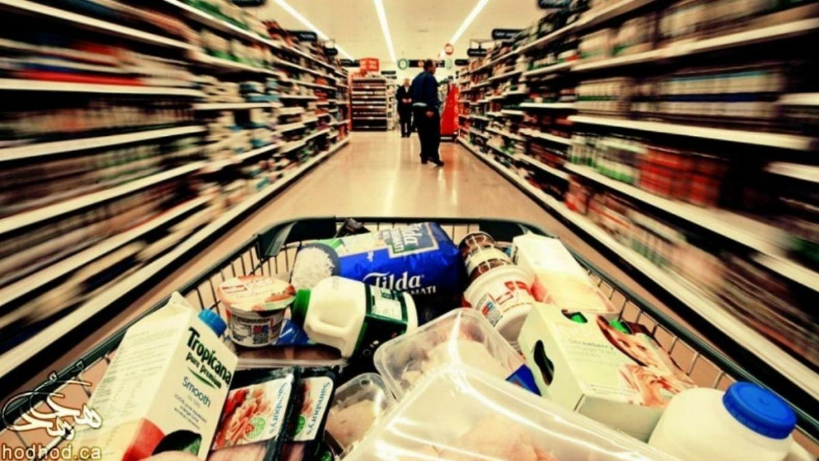 حقه های سوپر مارکتها که باعث میشوند پول بیشتری خرج کنید