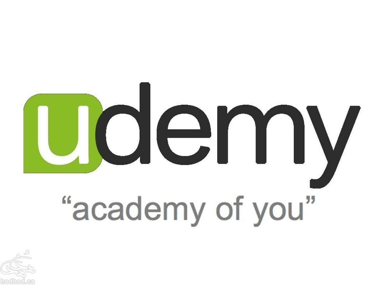یک دانشگاه آنلاین بنام Udemy