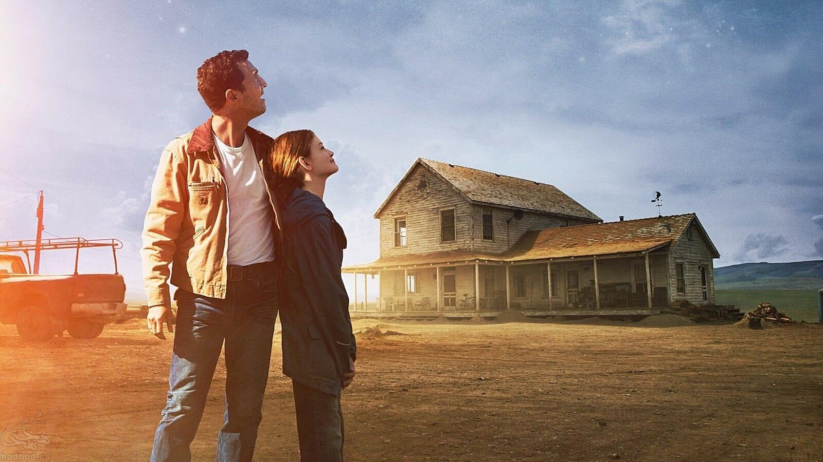 فیلم هفته: Interstellar، مرزی میان علم و احساسات عمیق انسانی