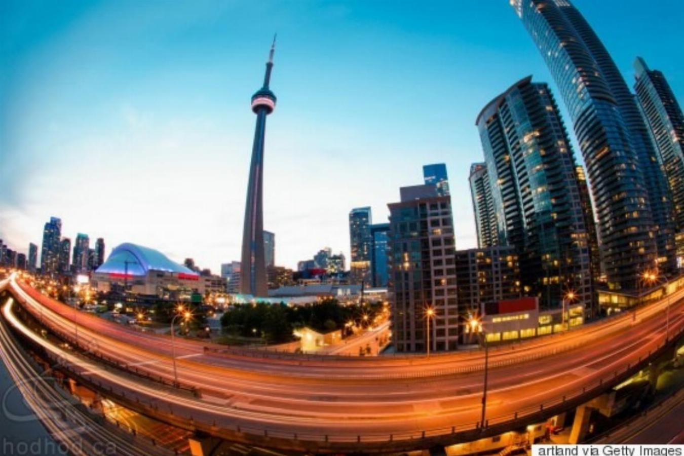 خبرهای بد برای بازار مسکن ونکوور و تورنتو