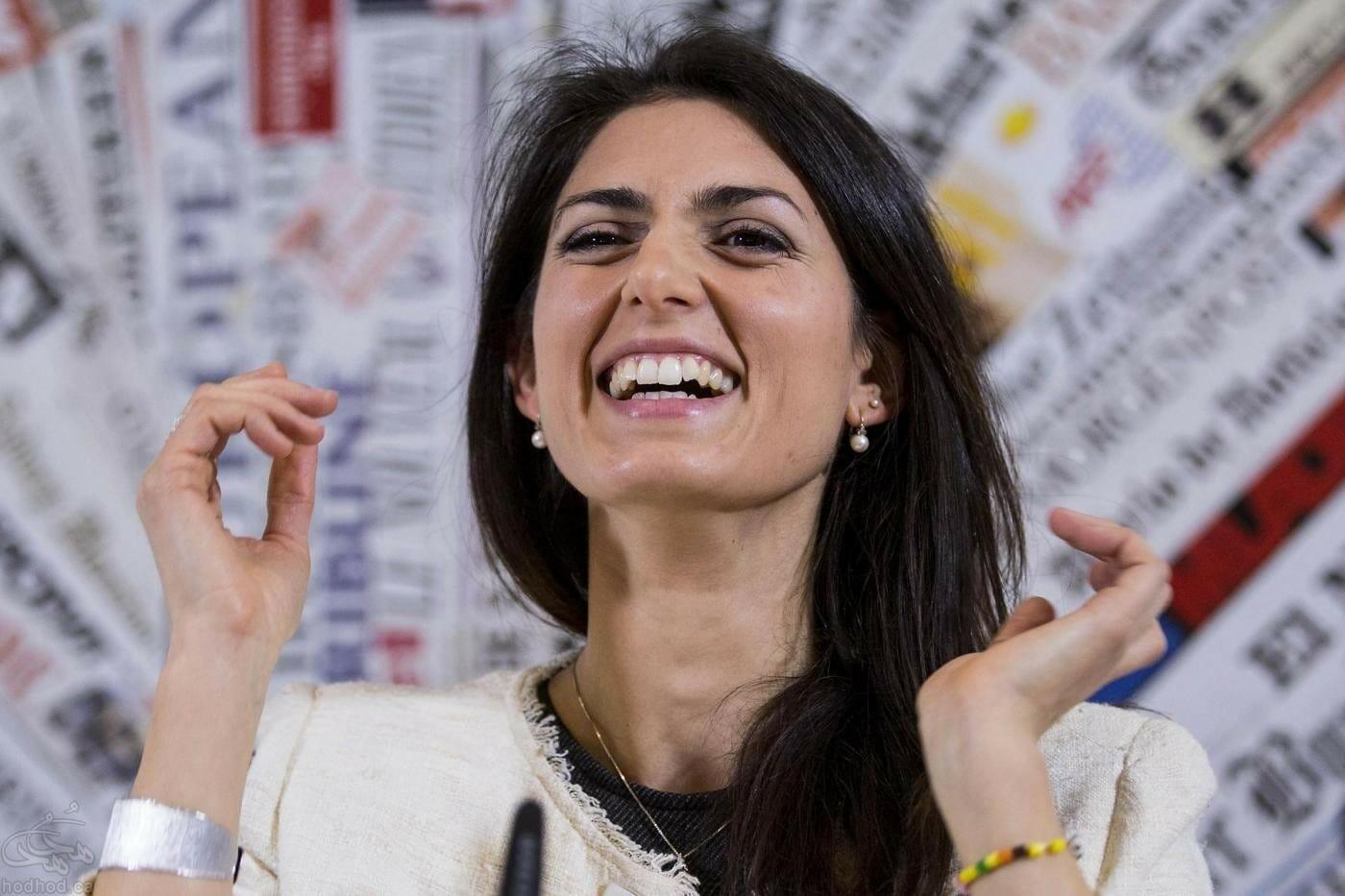 برای اولین بار در تاریخ، یک زن به عنوان شهردار رم پایتخت ایتالیا انتخاب شد.