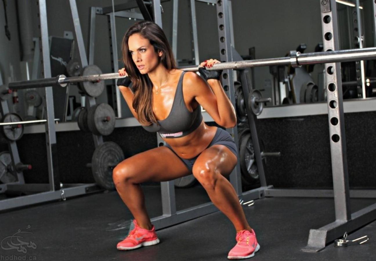 آموزش بدن سازی و تناسب اندام: آشنایی با عضلات پا