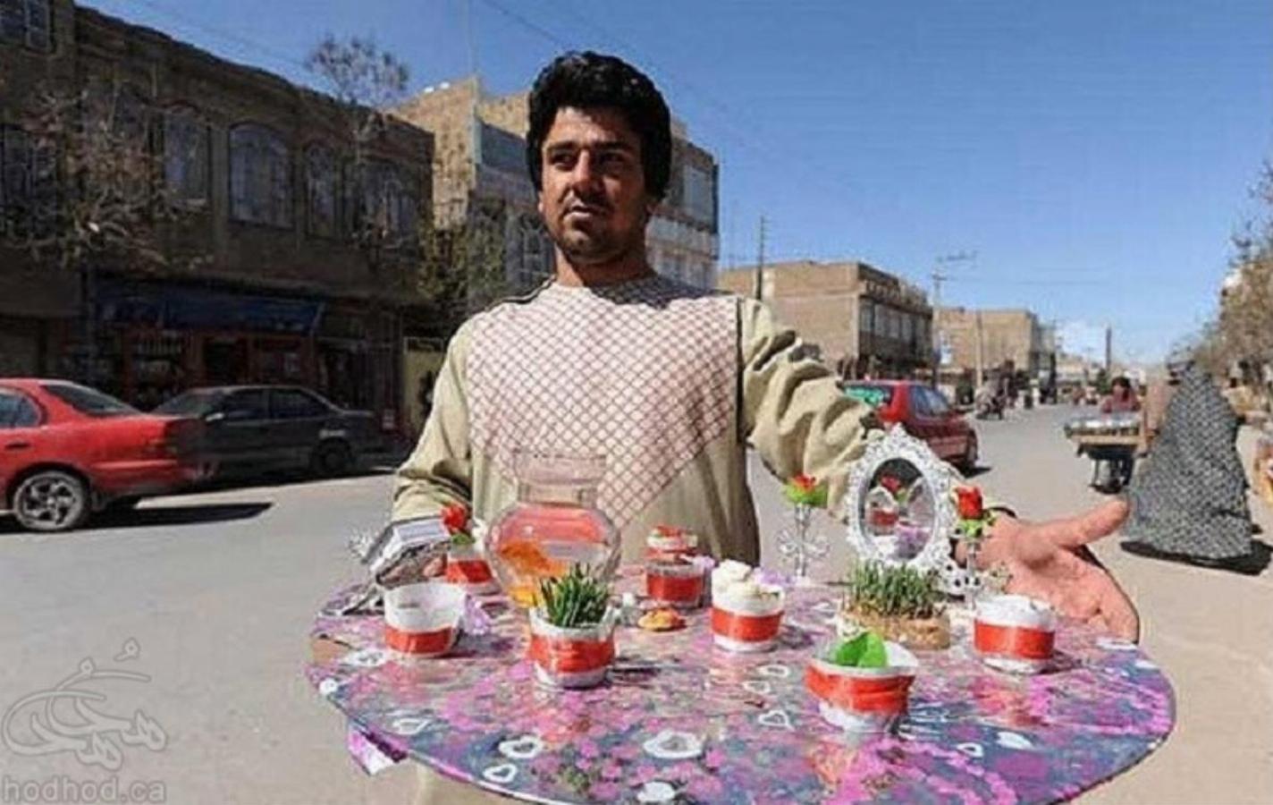 معرفی جشن نوروز در افغانستان