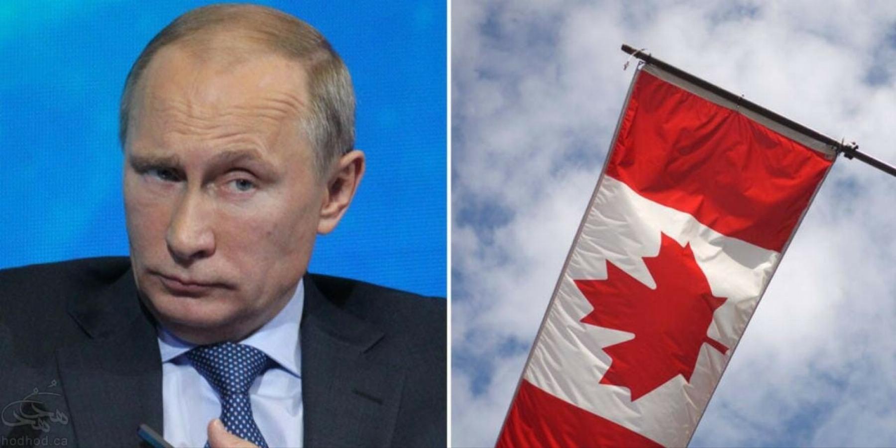روسیه این هفته یک راکت به سمت آبهای شمال کانادا شلیک خواهد کرد
