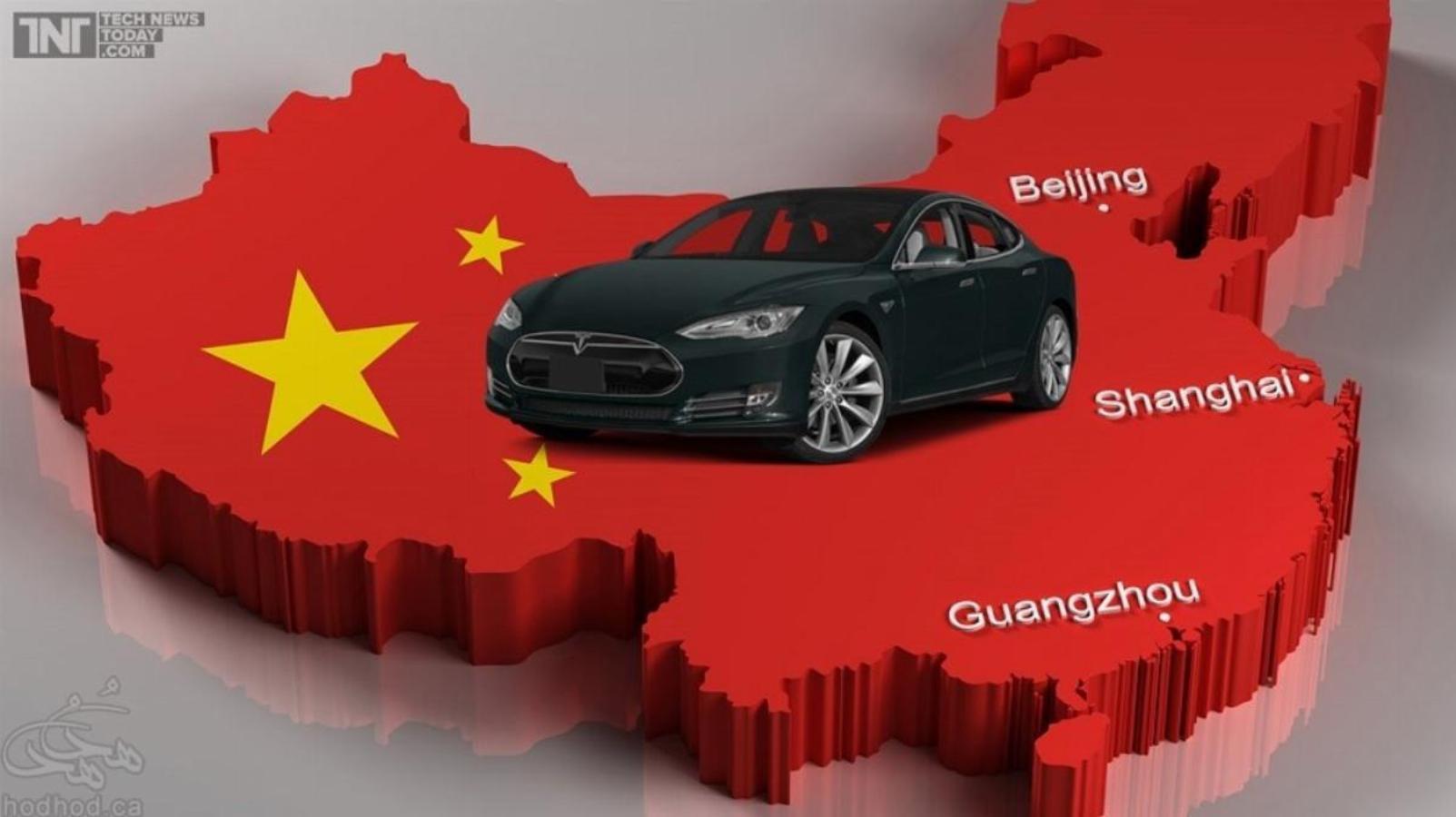 تسلا یک کارخانه به ارزش 9 میلیارد دلار در چین احداث میکند