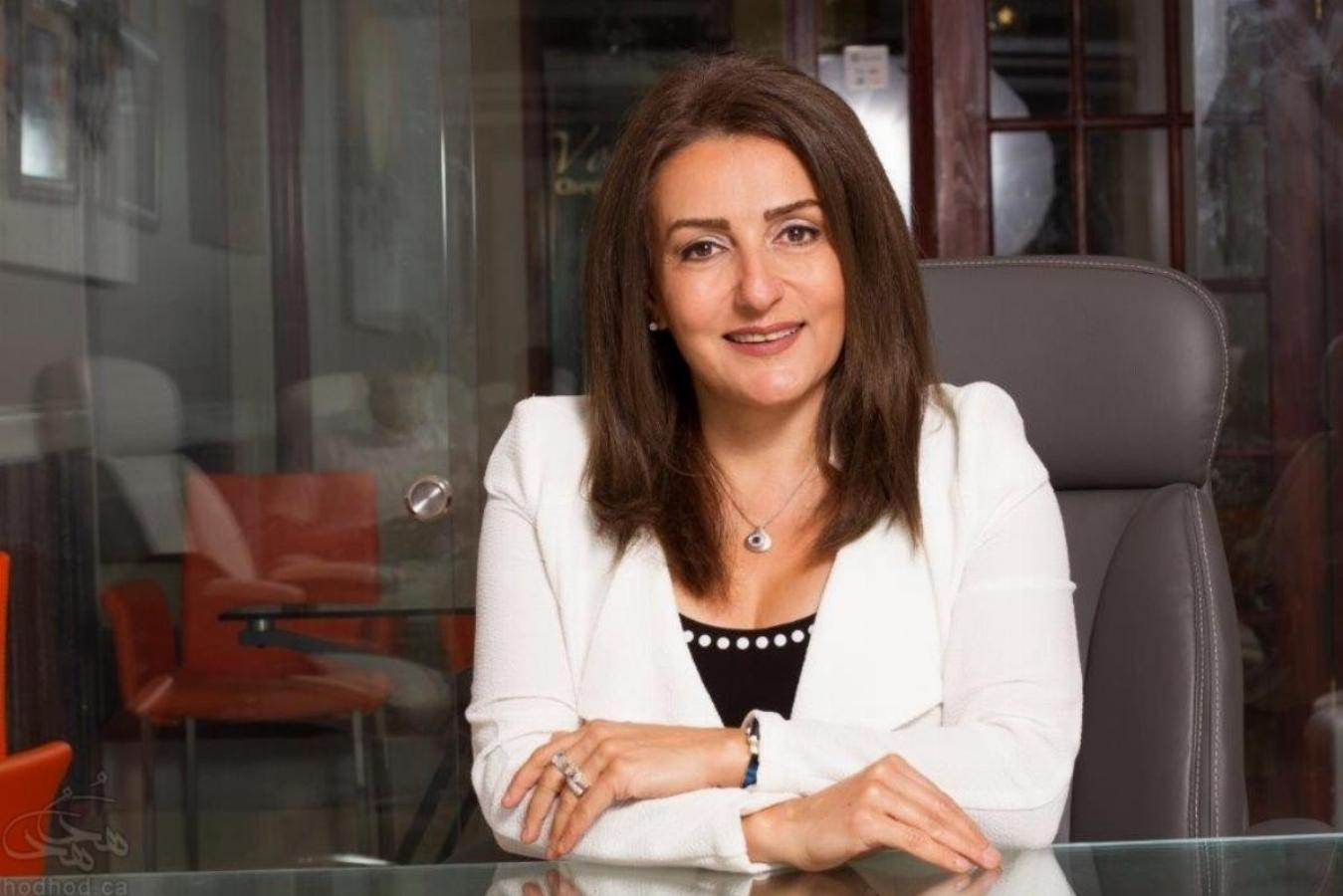 دکتر فریده نوریان: صبور باشیم، به هم اعتماد کنیم و همدیگر رو دوست داشته باشیم