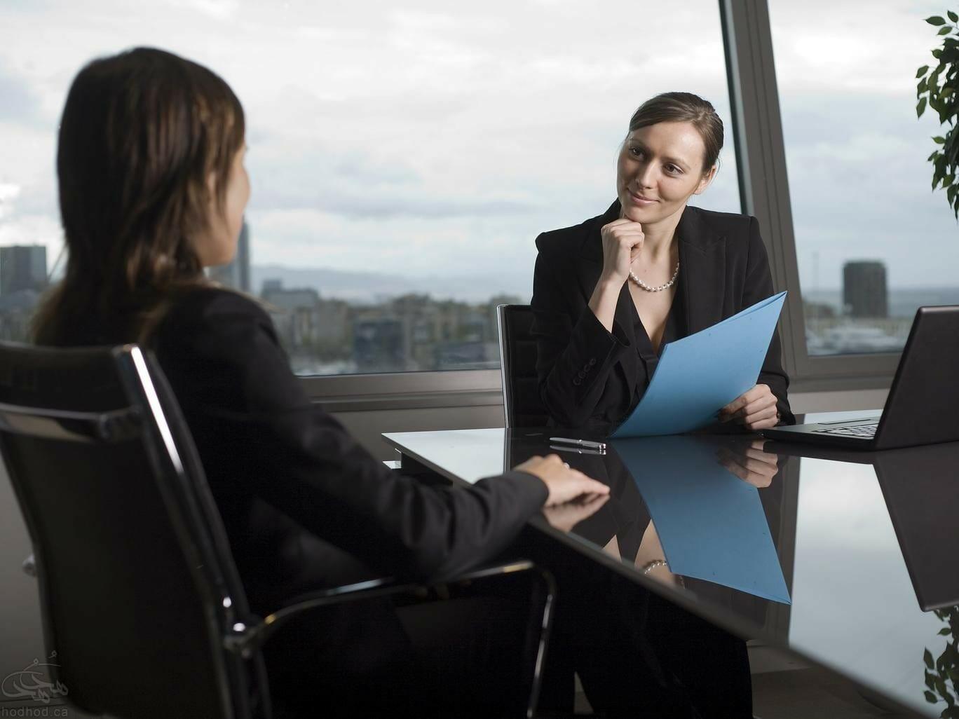 3 سوال مهمی که باید در مصاحبه شغلی پیش از آغاز بپرسید