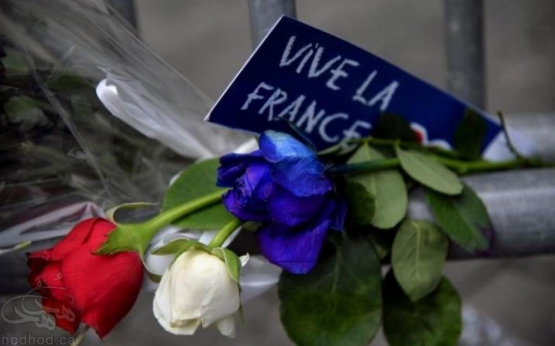 پرونده ای برای حمله تروریستی شهر نیس در روز ملی فرانسه