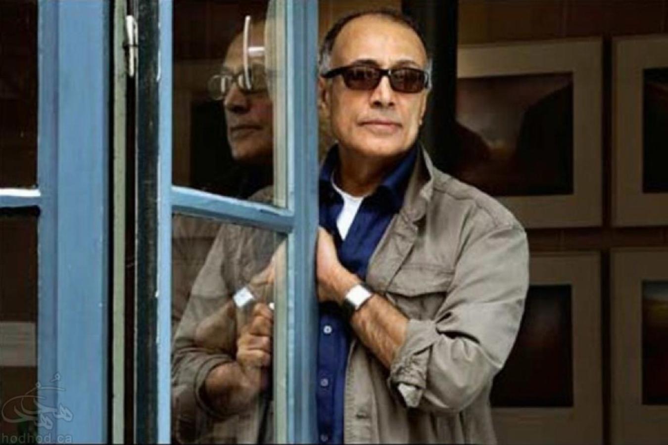 عباس کیارستمی کارگردان مشهور و بزرگ ایرانی درگذشت