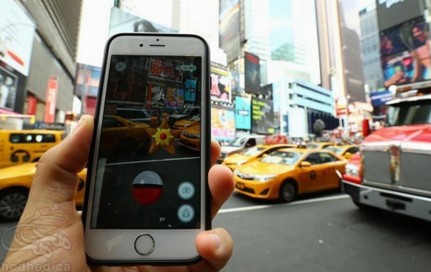 پوکمن گو برای شرکت اپل 3 میلیارد دلار پول خواهد ساخت!