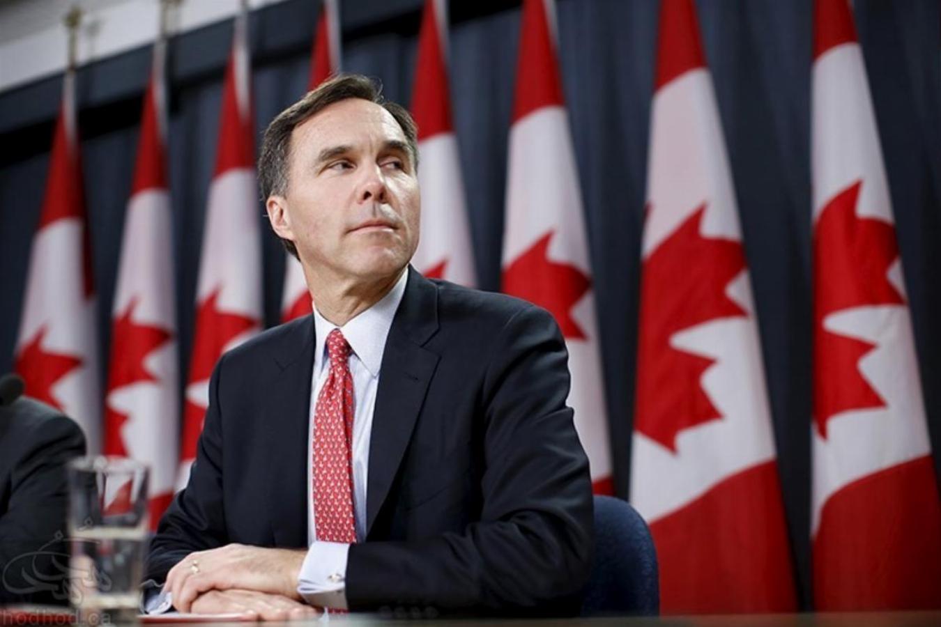 تأثیر کسر بودجه 29 میلیارد دلاری دولت فدرال بر اقتصاد کانادا