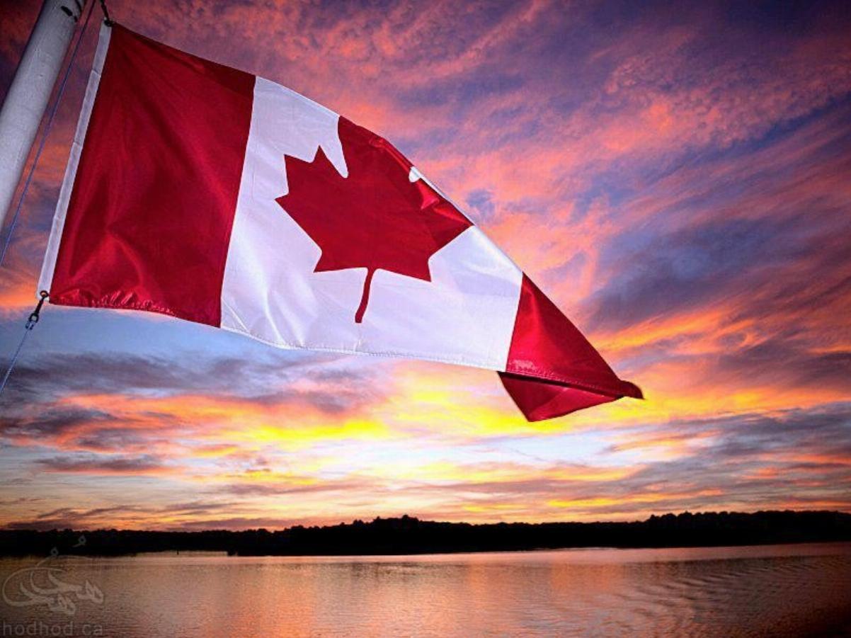 گزارش مراسم روز کانادا  سال 2016در اتاوا. کانادا 149 ساله شد!