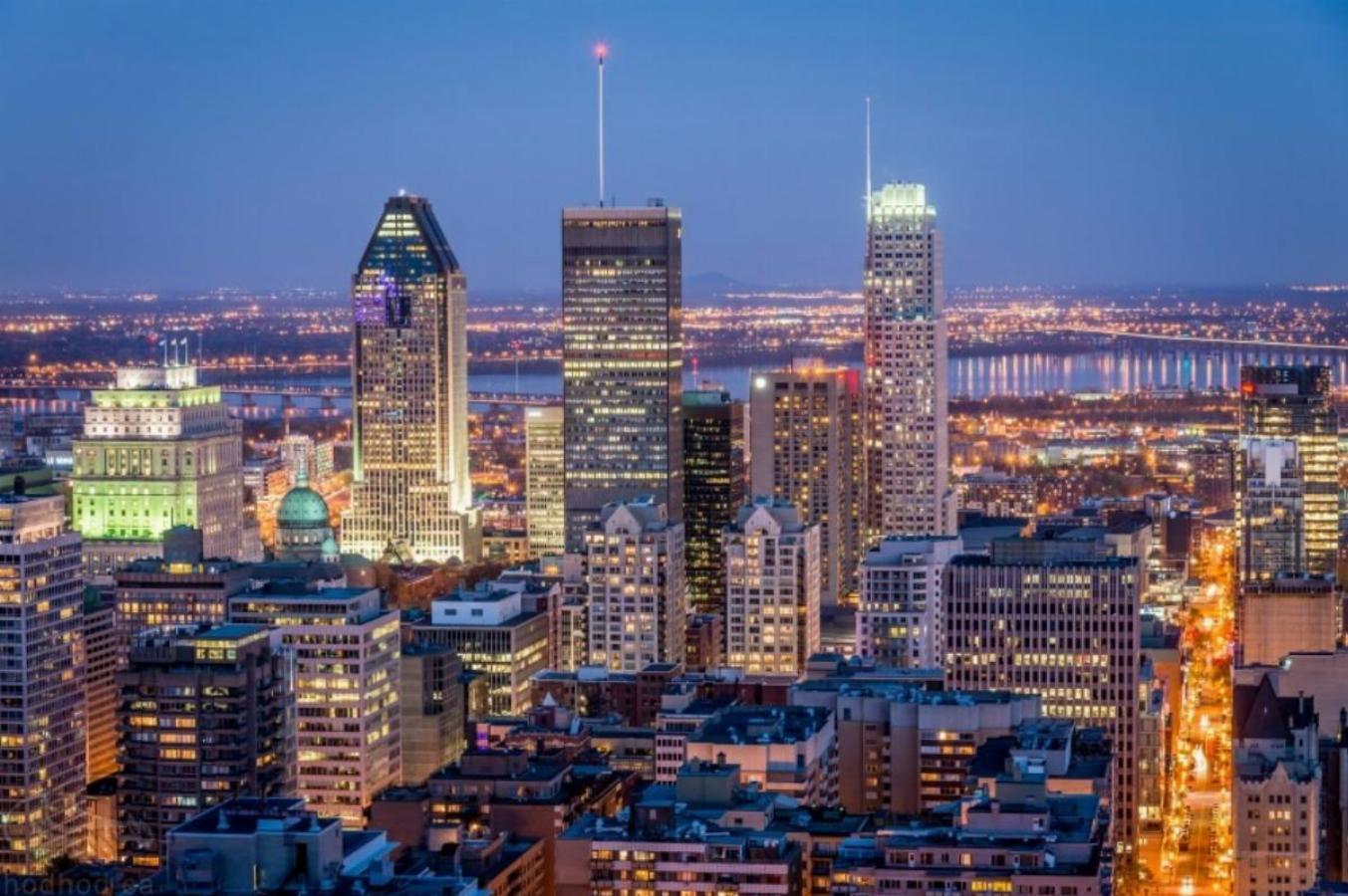 خرید ملک تجاری در کانادا: چینی ها با 1.3 میلیارد دلار سرمایه گذاری بزرگترین سهم را دارند.