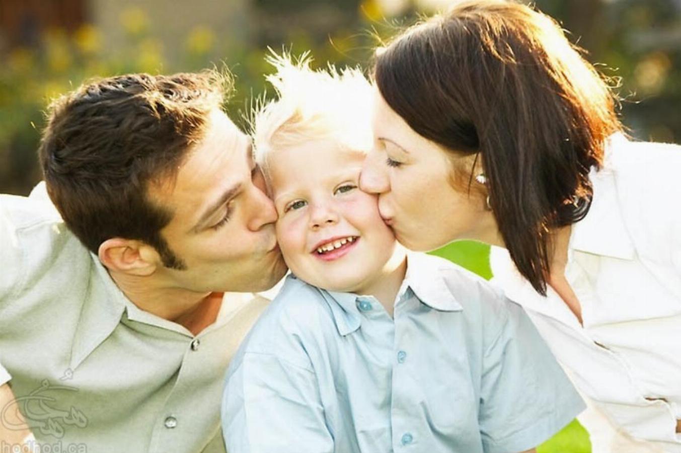 امروز 6 جولای روز جهانی بوسه !