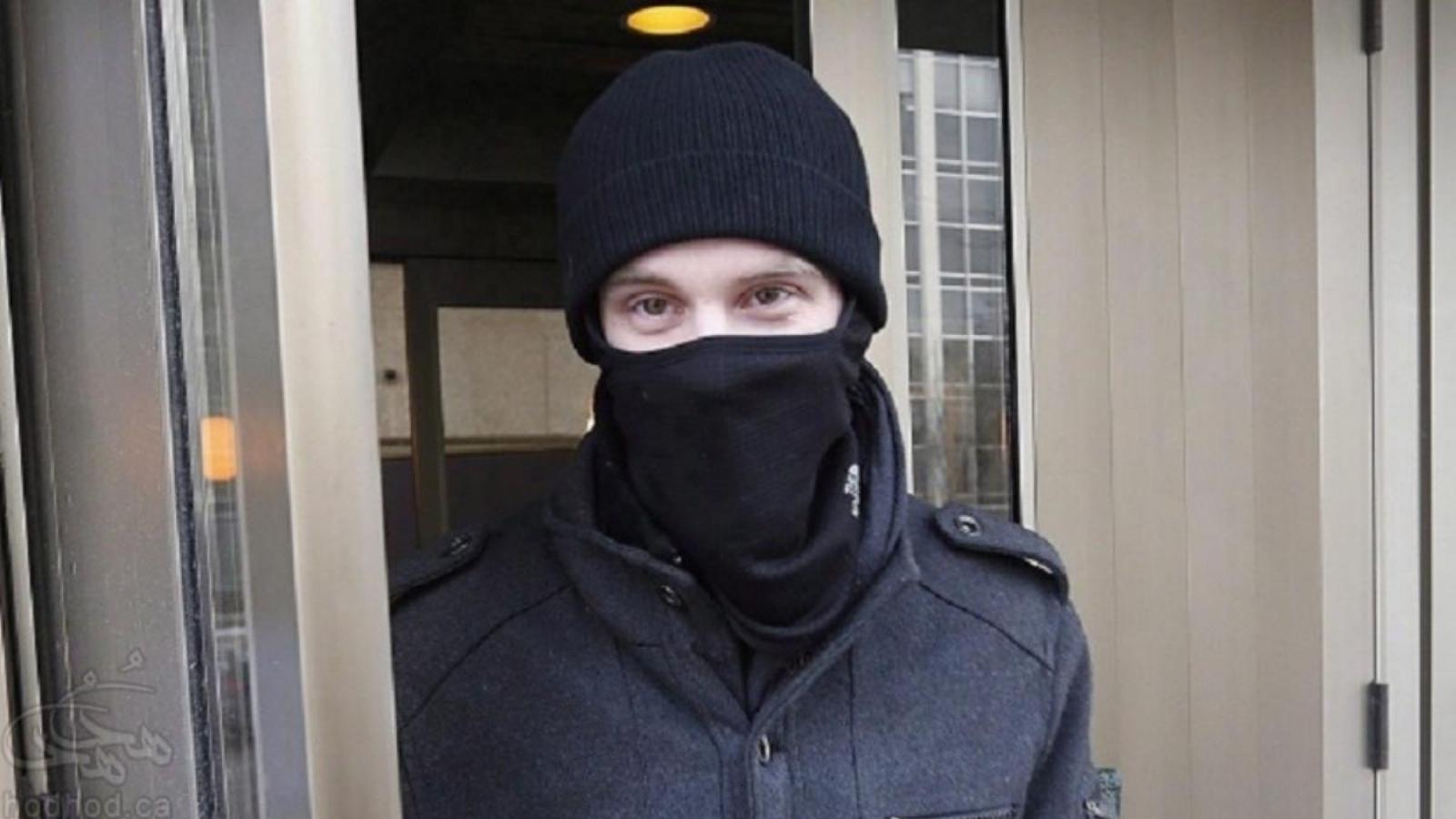 پلیس کانادا تروریست وابسته به داعش را پیش از اقدام به بمبگذاری کشت