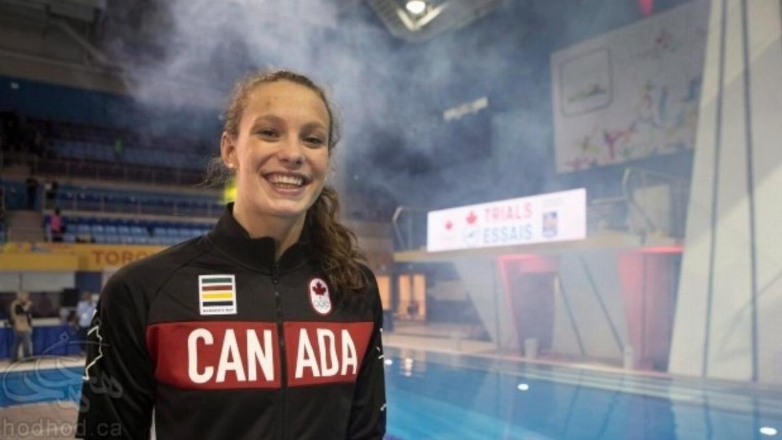 مدالی دیگر برای کانادا در المپیک ریو : خانم های کانادایی همچنان افتخارآفرینی میکنند!