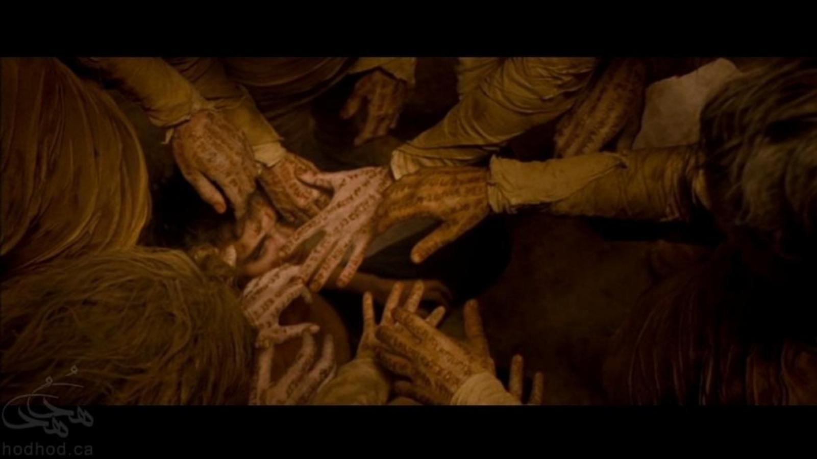 فیلم ترسناک شکار در کانکتیکات بر اساس داستانی واقعی بود