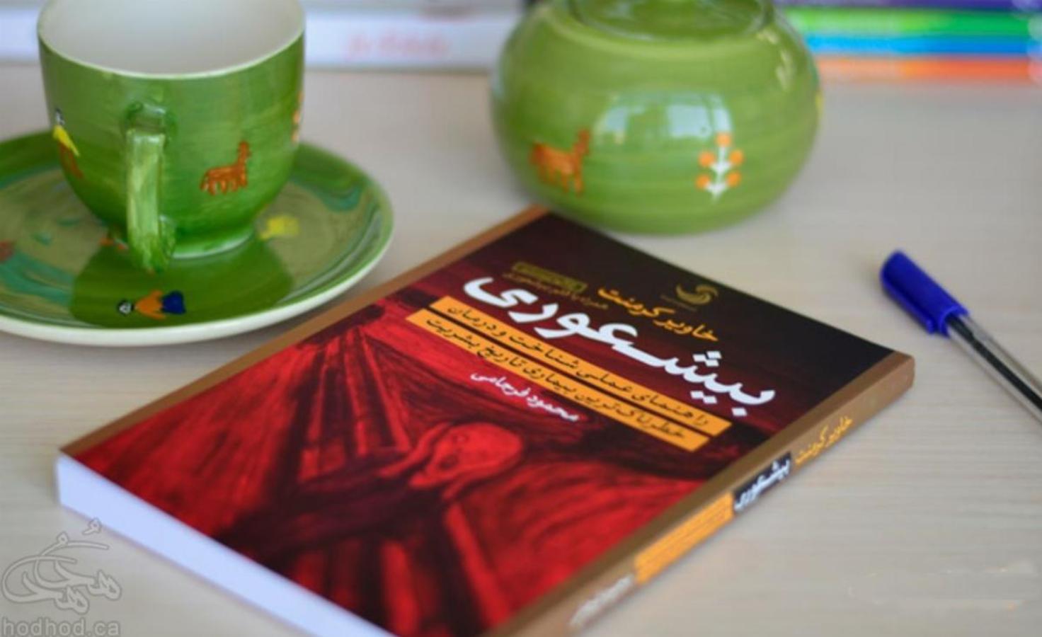 کتاب بیشعوری : کتابی که خواندن آن به هر انسان با شعور و بیشعوری توصیه میشود!