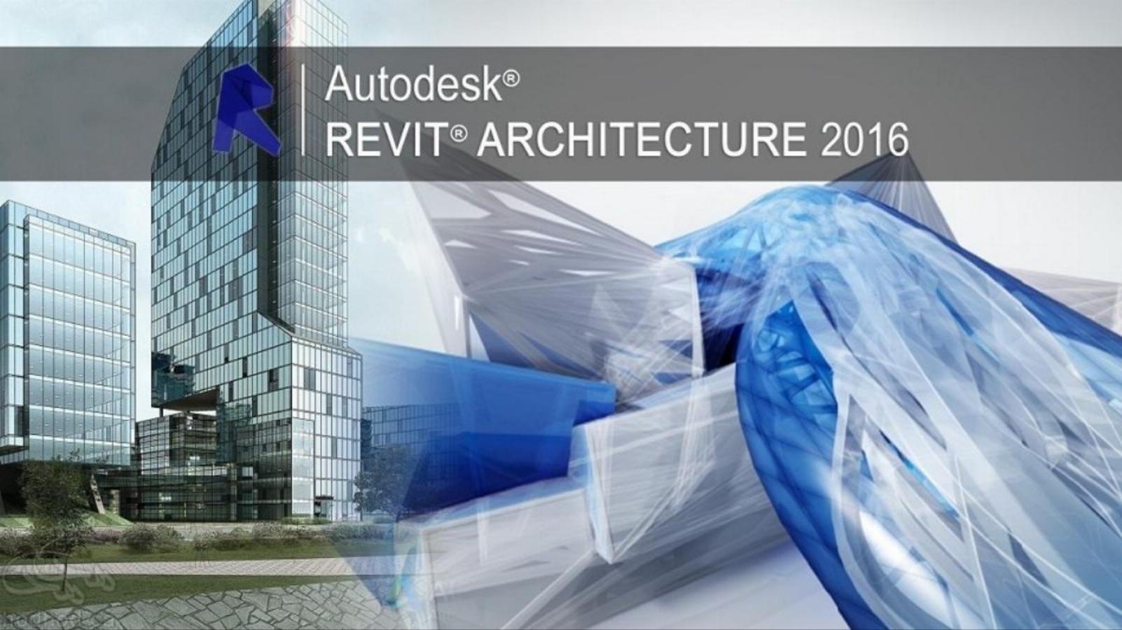 معرفی نرم افزار Autodesk Revit و موقعیت های شغلی آن در کانادا