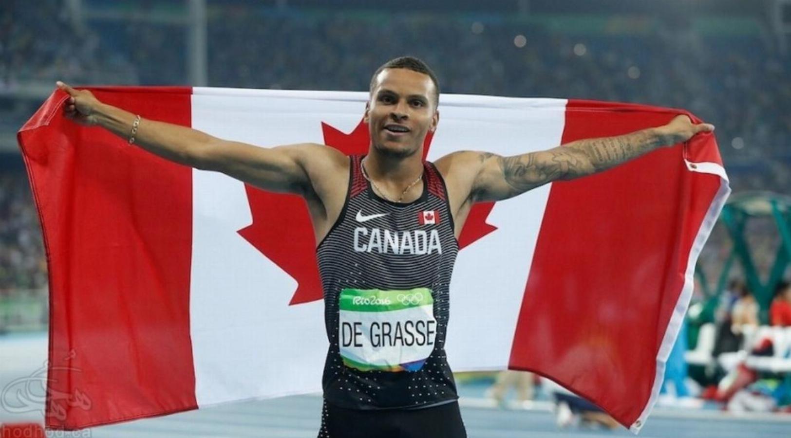المپیک ریو و اولین مدال ورزشکاران مرد برای کانادا