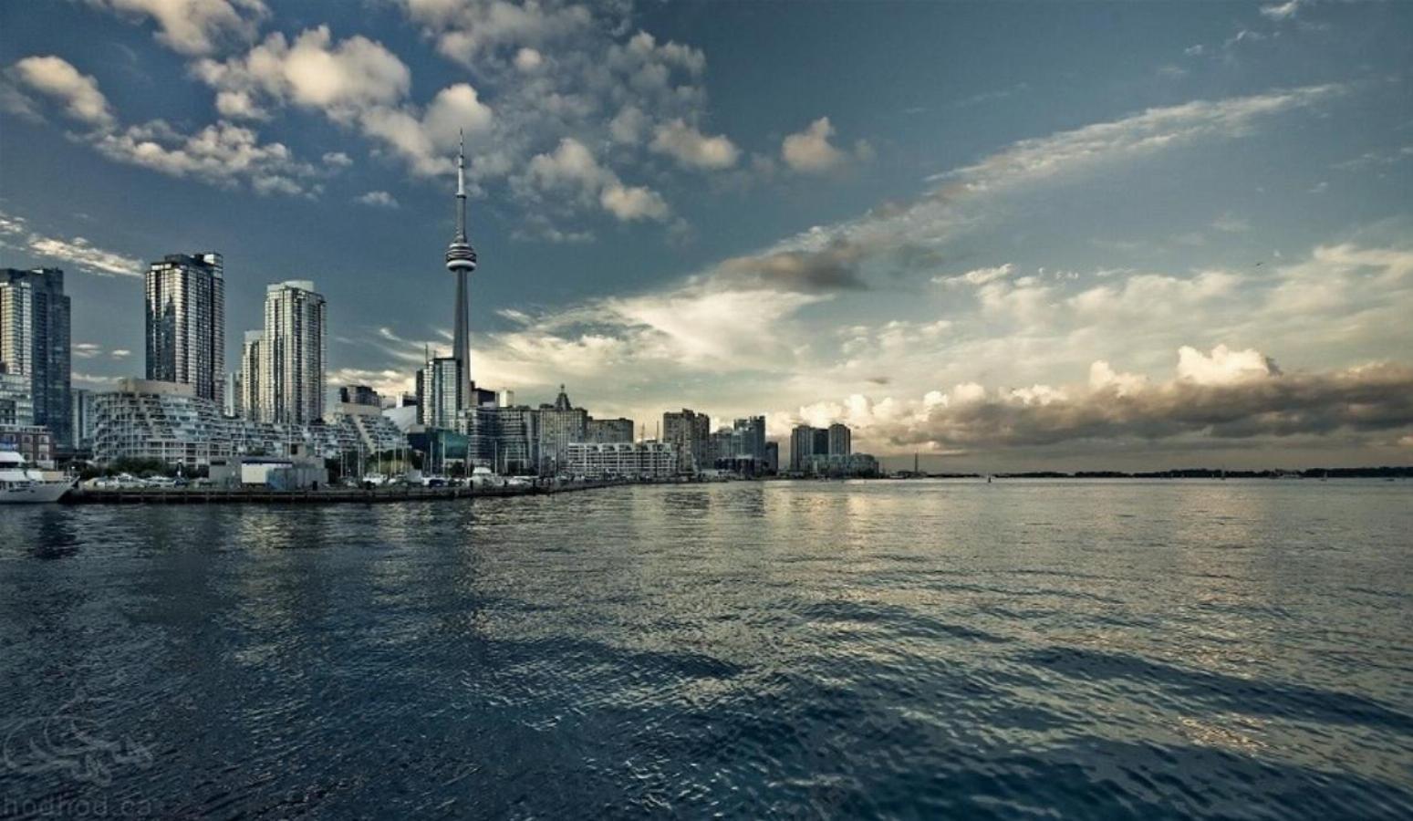 جاذبه های گردشگری کانادا: دریاچه انتاریو