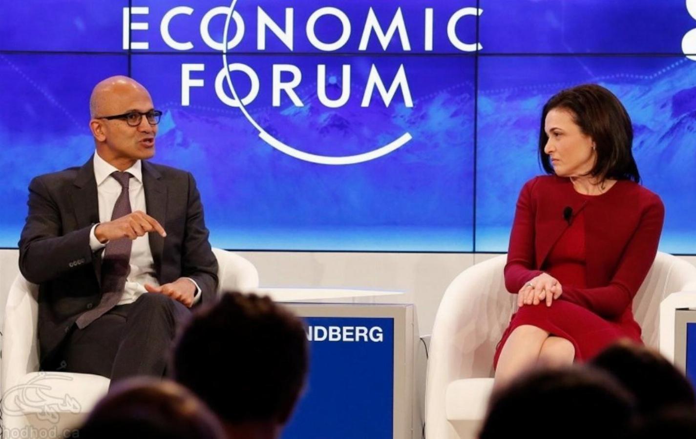 وعده بزرگان فناوری آمریکا مبنی بر از میان بردن اختلاف درآمدی جنسیت ها