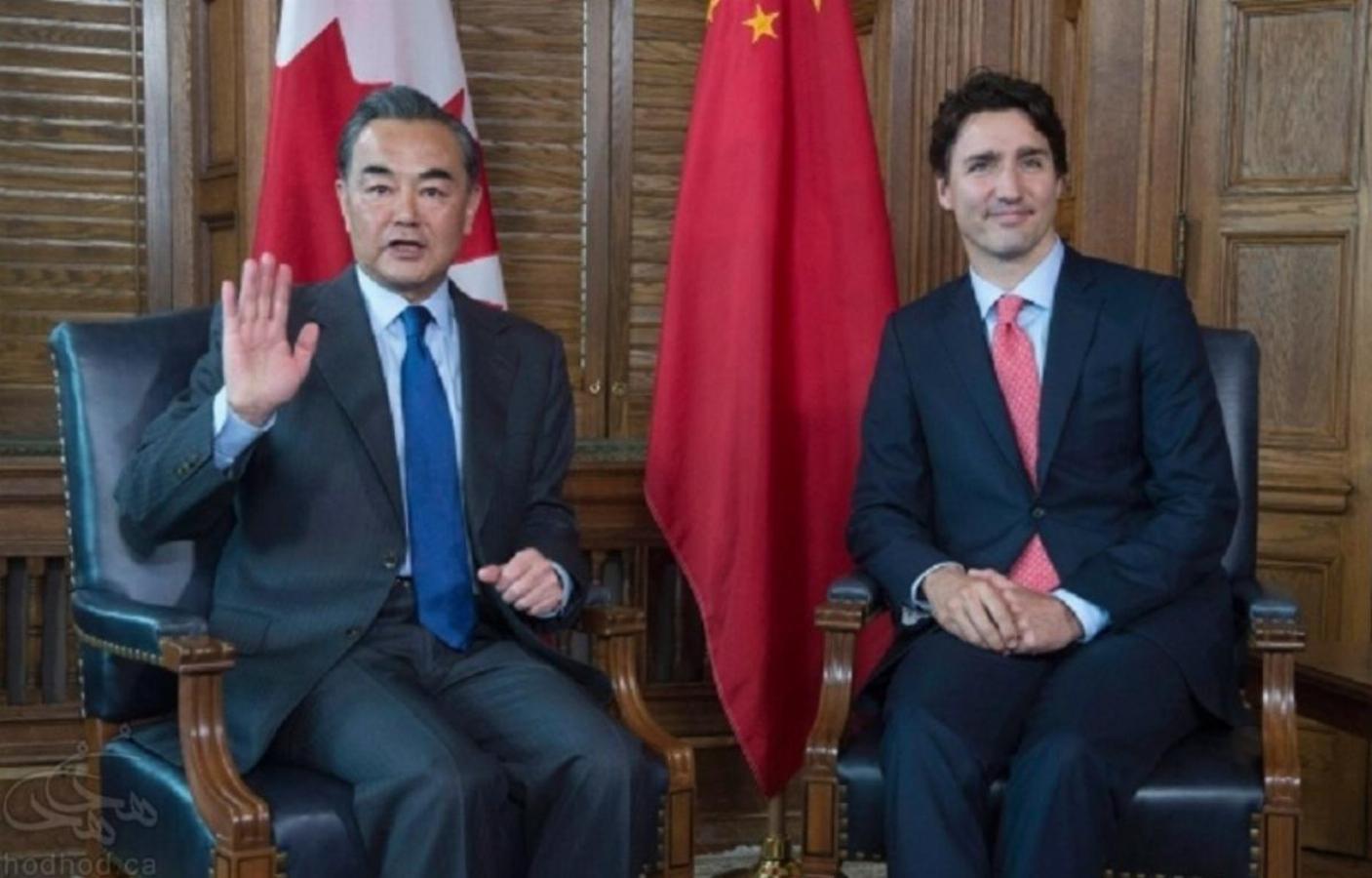 تسهیل ورود نیروی کار، دانشجو و جهانگردهای چینی به کانادا