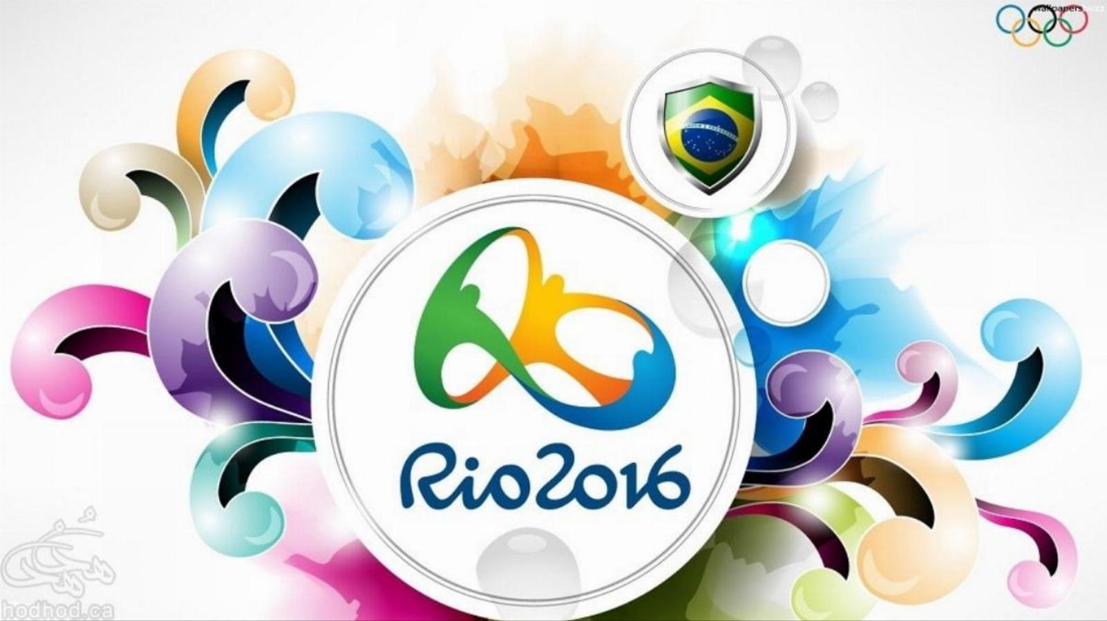 رقابت های المپیک ریو 2016 و حضور کانادا، ایران، افغانستان و تاجیکستان