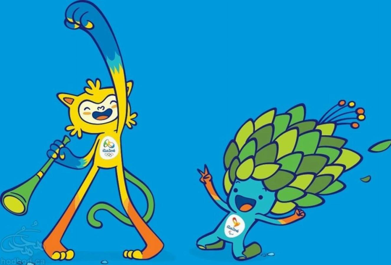 پرونده ای برای پایان المپیک ریو 2016، امریکا اول، کانادا بیستم، ایران بیست و پنجم و تاجیکستان پنجاه و چهارم