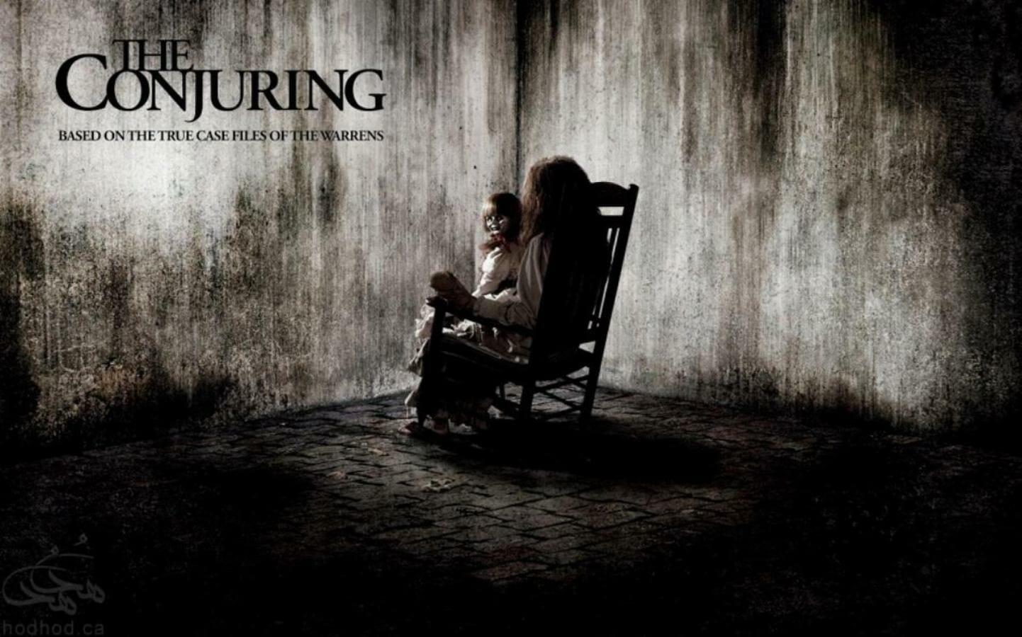 فیلم ترسناک احضار بر اساس یک داستانی واقعی است!