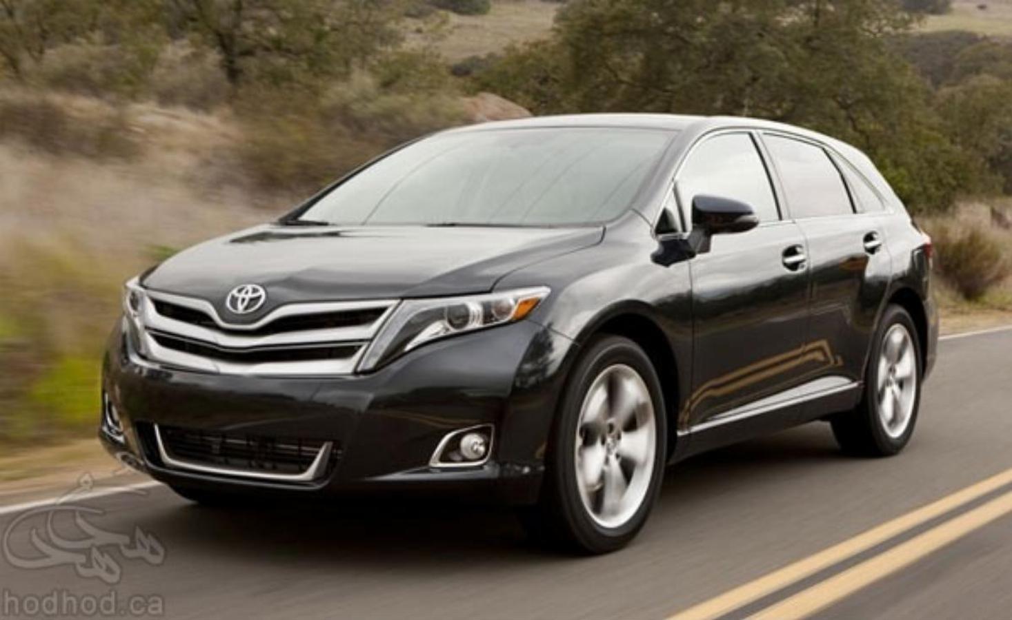 هشت خودرویی که تنها کانادایی ها میتوانند در امریکای شمالی سوار شوند