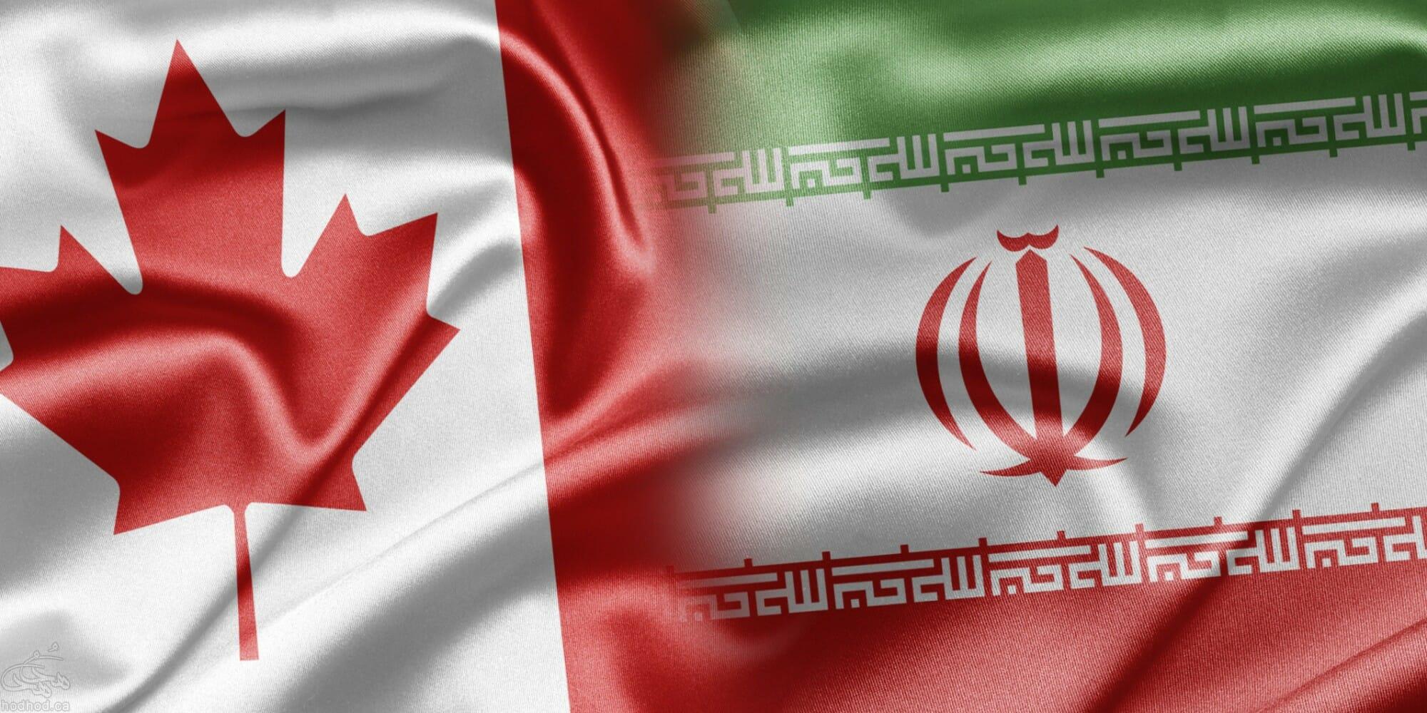 شمارش معکوس روابط دیپلماتیک ایران و کانادا، قاسمی سخنگوی وزارت امور خارجه ایران: احتمال ازسرگیری روابط ایران و کانادا