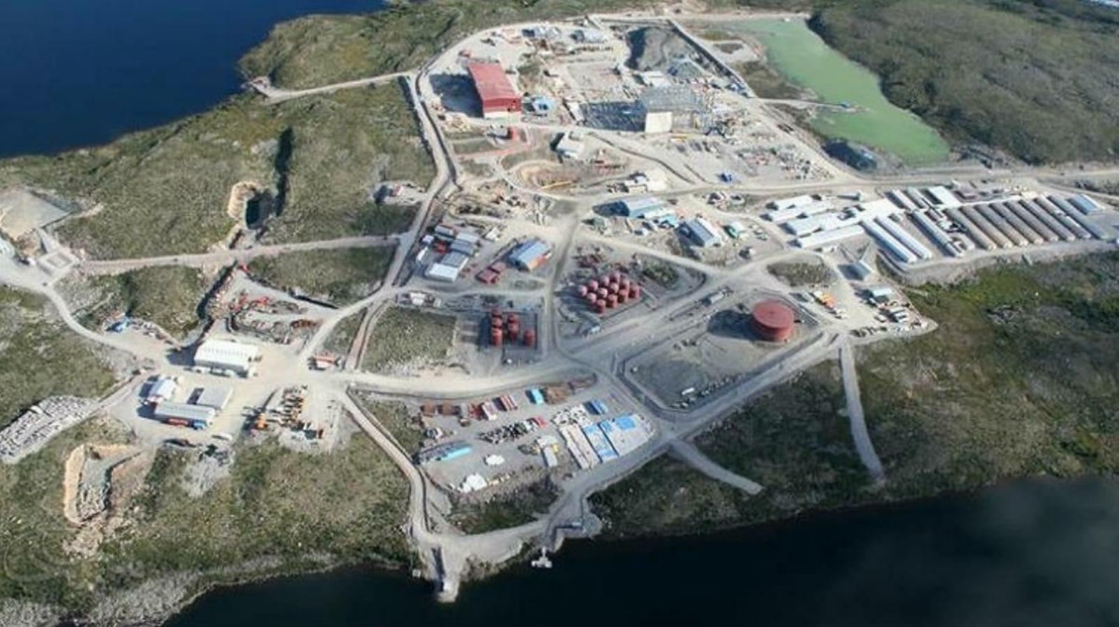 آغاز به کار بزرگترین معدن الماس جهان با درآمدی بیش از 10 میلیارد دلار برای کانادا