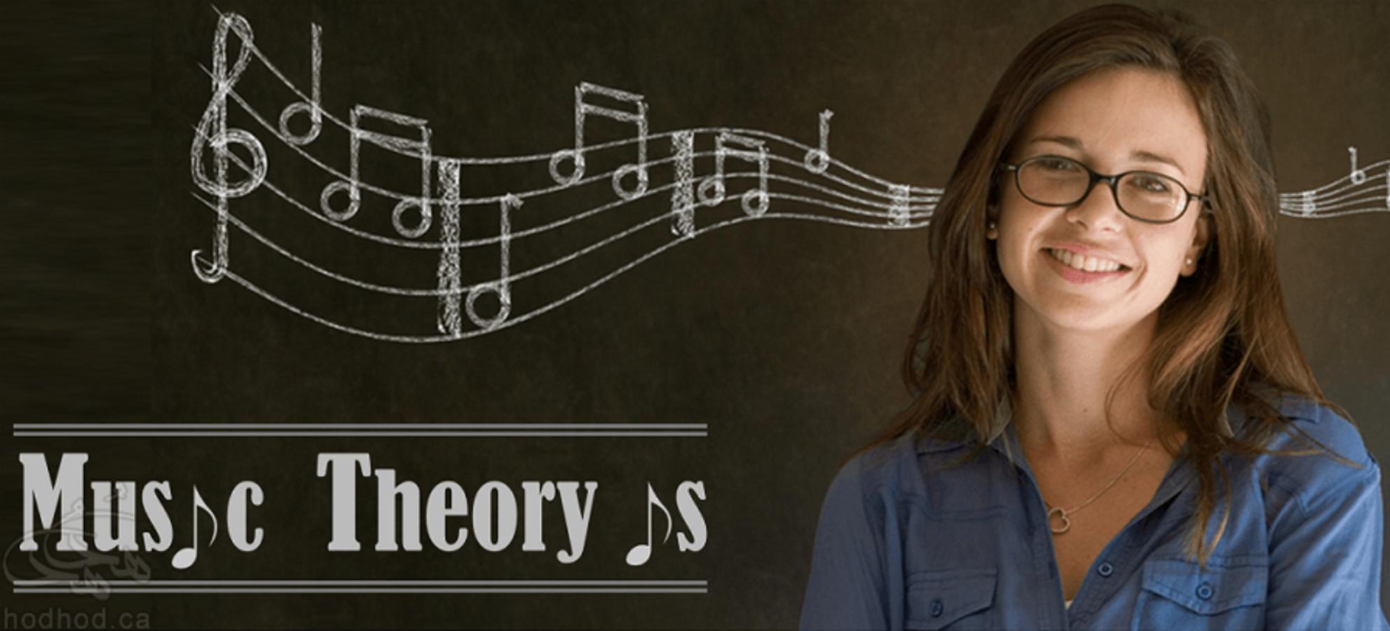 آموزش مقدماتی موسیقی، بخش نخست